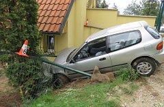 Červencové nehody na Příbramsku. Nikdo při červencových nehodách nezemřel, dvě osoby utrpěly těžké zranění a 38 lidí poranění lehčího charakteru.