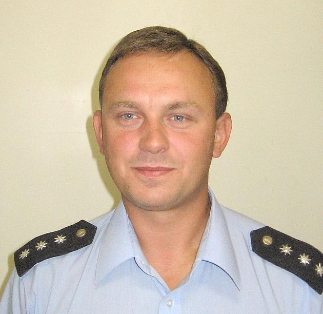 Jan Synek.