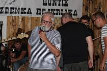 Tradiční Příbramský huntík Zdeňka Hejkrlíka přilákal stovky příznivců country a folkových kapel n