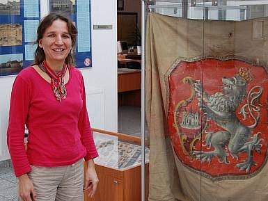 Výročí Sokola ve Státním okresním archivu Příbram