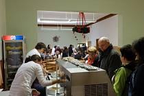 Čtvrtý školní jarmark bude zaměřen na adventní a vánoční výrobky.
