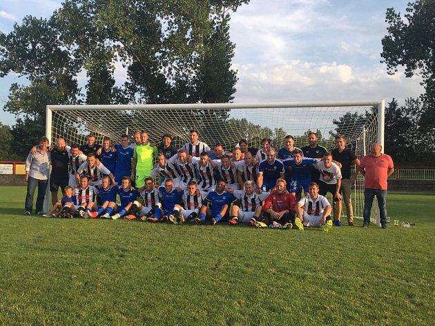 MOL Cup 2017 MFK Dobříš - Slovan Liberec 0:3