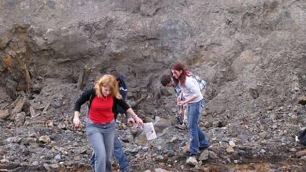 Geologie je žádaným oborem