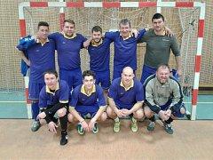 Rožmitál získal druhé místo na turnaji Modrý klokan