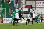 FORTUNA:LIGA, 3. kolo skupiny o udržení, Bohemians Praha 1905 - 1. FK Příbram