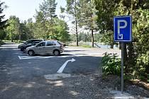 Od 18. května 2020 řidiči v Příbrami opět zaplatí na všech zpoplatněných parkovištích.