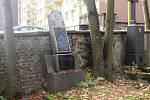 Stav Březohorského hřbitova je dlouhodobě neuspokojivý.