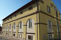 Podbrdské muzeum v Rožmitále.