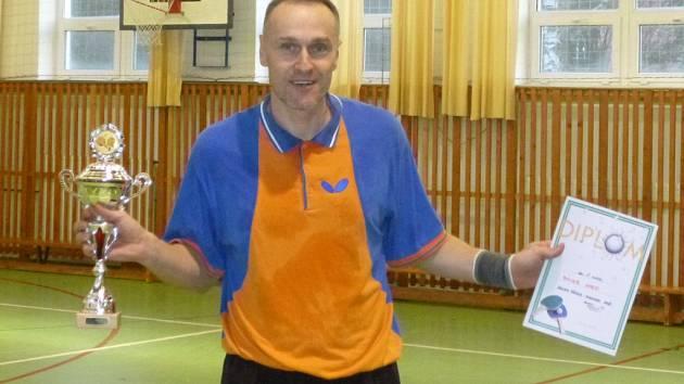 Horst Bauer.