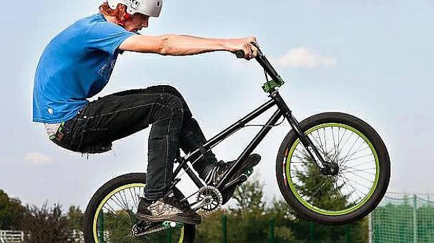 V září loňského roku sdružení připravilo pro veřejnost  v místním skate parku závody free style BMX - Bike fight.