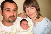 Od soboty 30. května má maminka Lucie spolu s tatínkem Miroslavem z Vysoké u Příbramě radost ze svého prvního děťátka – dcerky Denisy Bambasové, která má ze dne narození u jména zapsánu váhu 3,65 kg a míru 51 cm.