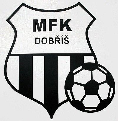 Logo MFK Dobříš