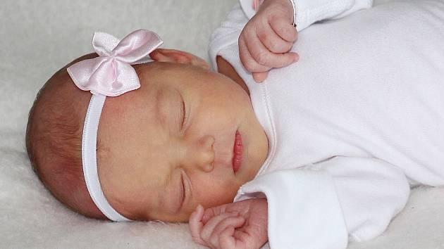 Natálie Vildová se narodila 11. září 2021 v Příbrami. Vážila 2930 g a měřila 48 cm. Doma v Hluboši ji přivítali maminka Lucie a tatínek František.