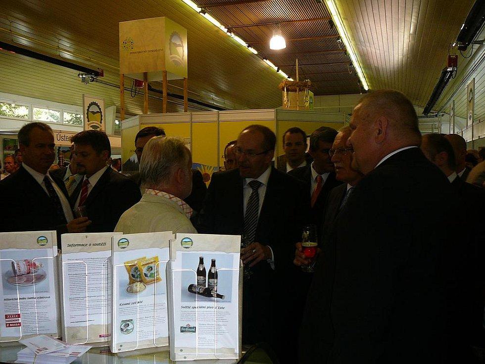 U všech přihlášených výrobků kromě pekařských hodnotila odborná komise také způsob balení a design obalu potravin.