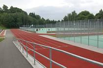 Sportoviště nově provozují Sportovní zařízení města Příbram.