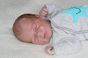 Hugo Nygrýn se narodil 20. listopadu 2018 s váhou 4,12 kg a mírou 52 cm Anetě a Davidovi ze Sedlčan. Doma čeká Terezka (3).