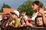 V letošním roce je tomu přesně sto let od chvíle, kdy byla v Jincích zřízena měšťanská škola a tomuto výročí byly věnovány jubilejní 10. jinecké slavnosti.