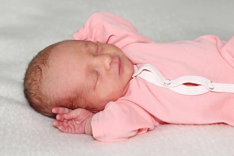 Šarlota Nýdl se narodila 15. září 2021 v Příbrami. Vážila 2440 g a měřila 47 cm. Doma v Příbrami ji přivítali maminka Martina a tatínek Vladimír.