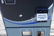 Kdy půjde zaplatit za parkování kartou v okolí Zámečku a Jiráskových sadů radnice zatím neví. Od zahájení provozu prosinci loňského roku je tato možnost pro řidiče nedostupná.