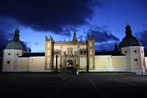 Mezi hlavní turistická lákadla Příbrami patří Svatá Hora a Hornické muzeum Příbram.