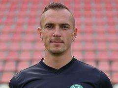 dalším hostem on-line rozhovoru Příbramského deníku bude kapitán 1. FK Příbram Peter Grajciar
