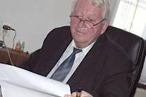 Josef Vondrášek.
