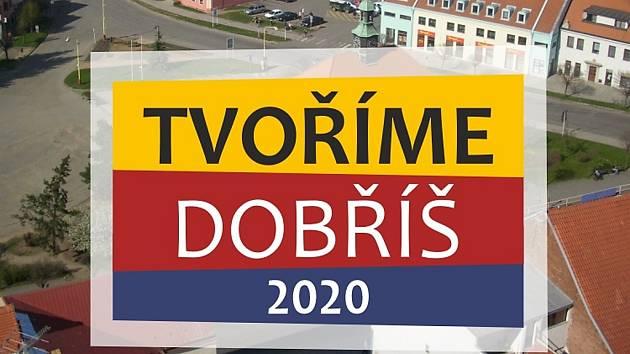 Tvoříme Dobříš 2020.
