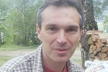 Pavel Hodys, správce rekreačního areálu Častoboř.