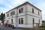 Nově vytvořené vzdělávací centrum by nemělo sloužit pouze občanům Obecnice, ale bude k dispozici i pro celé okolí.