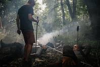 Amatérský film spolku Rosenthal zavede diváky opět do Tolkienovy Středozemě.