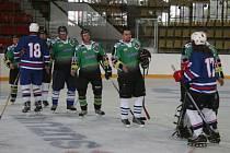 Old boys Cup 2015. Příbram Retro team - Poldi Kladno.