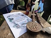RYBÁŘI dodržují na Sedlčansku tradice.