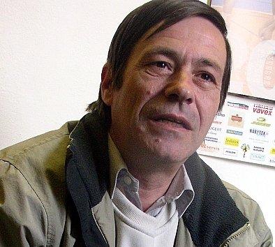 Pavel Čámský.