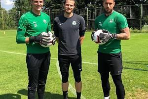 1. FK Příbram zahájil letní přípravu na novou sezonu.