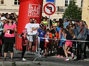 Příbramský půlmaraton 2017.