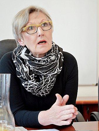 Hana Ročňáková.