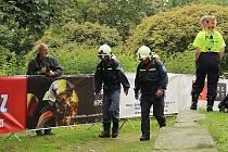 Loňské akce březohorských dobrovolných hasičů.