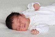 Ema Šišková se narodila 3. listopadu s váhou 3,75 a mírou 50 cm Lucii a Petrovi z Pičína. Doma se těší Eliáš (1,5).