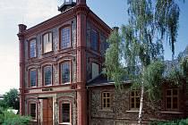 Důl Vojtěch je součástí Hornického muzea Příbram.