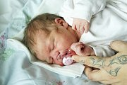 Michaela Schořová se narodila 15. Listopadu s váhou 3,06 kg Michaele a Markovi. Doma se na ni těší Daneček a Terezka.