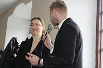 Dobříš - Slavnostní zahájení letošní muzejní sezony má po 29. březnu za sebou Muzeum Dobříš.
