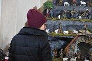 V Mníšecké kapli na Svaté Hoře v Příbrami najdou návštěvníci výstavu betlémů. Jsou zde díla místních řezbářů, staré vyřezávané betlémy pocházející z let kolem roku 1900 i keramický betlém vyrobený dětmi z příbramské základní školy.