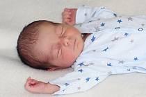 Marek Hylán se narodil 27. prosince 2019 v Příbrami. Vážil 3010 g a měřil 50 cm. Doma v Příbrami ho přivítali maminka Monika, tatínek Michal a sourozenci - jedenáctiletá Sabina a šestiletý Lukáš.