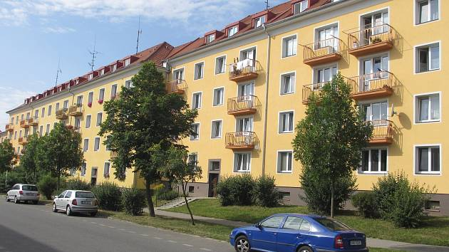 Podle obyvatel v okolí ulice Legionářů v Příbrami ve dne s parkováním až takový problém není.