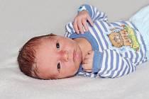 Jaroslav  Vacek se narodil 7. září 2019 s váhou 3,09 kg a mírou 48 cm Martině a Jaroslavovi z Nedrahovic.