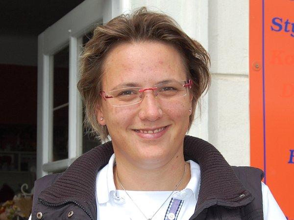 Lucie Minaříková, Mníšek.