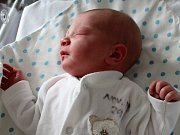 ZUZANA  ULRYCHOVÁ  se narodila v úterý 3. října  s váhou 3,05 kg Iloně a Václavovi z Dobříše. Doma na sestřičku čekají sourozenci Vašík a Vojta.