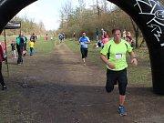 Dobříš - Hezké slunečné počasí vylákalo běžce a ti si zazávodili v sobotu 14. dubna v Dobříši. Jarní běh a Stomatologický běh prověřil běžeckou zimní přípravu na trase 4,2 a 8,4 kilometru.