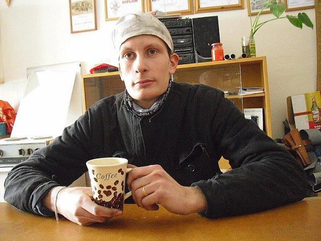 Jakub Labuda z Nestrašovic.