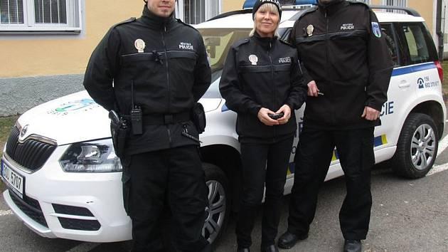 Začalo další výběrové řízení na strážníka Městské policie v Dobříši.